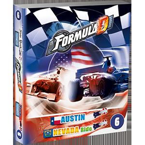 Zygomatic - Formula D: Austin & Nevada