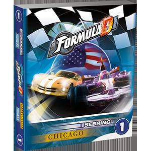 Zygomatic - Formula D: Sebring Chicago