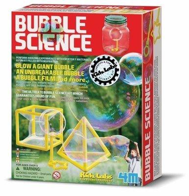 4M - Kidz Labs - Bubble Science