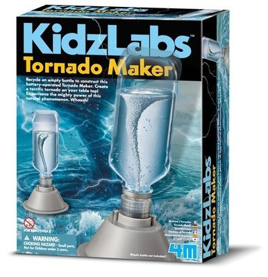 4M - Kidz Labs - Tornado Maker