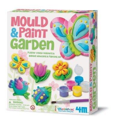 4M - Mould & Paint / Garden