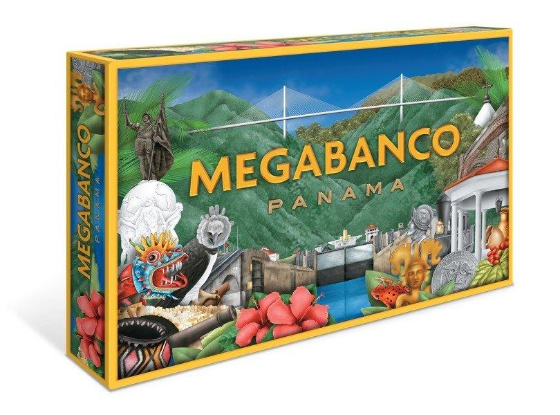 Indigo - Megabanco Panamá