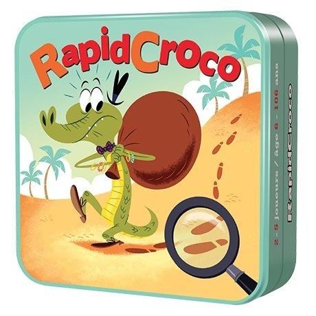 Cocktail Games - Rapidcroco
