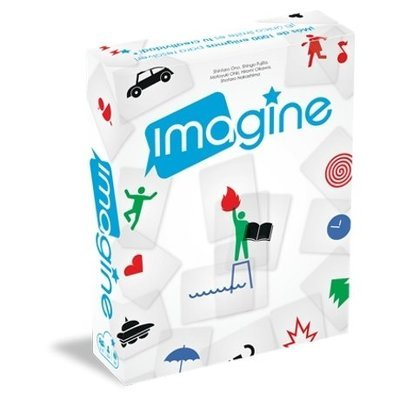 Cocktail Games  - Imagine