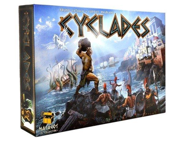Matagot - Cyclades