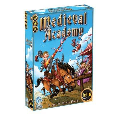 IELLO - Medieval Academy