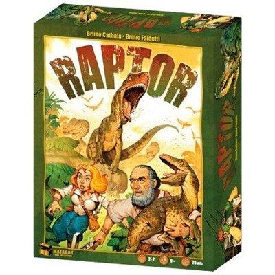 Matagot - Raptor