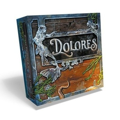 Lui-Même - Dolores