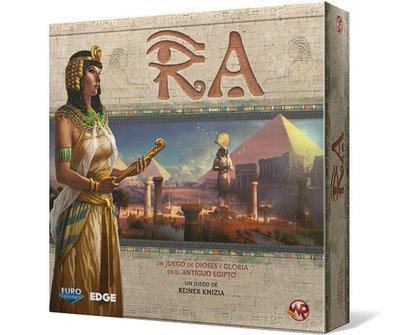 Windrider Games - Ra