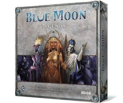 Fantasy Flight - Blue Moon Legends