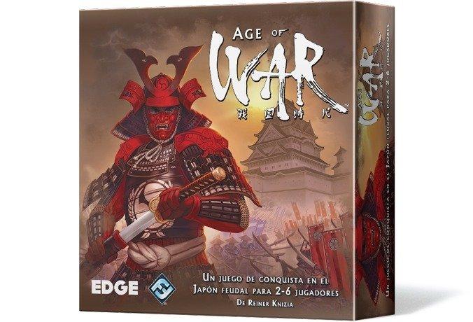 Fantasy Flight - Age of war