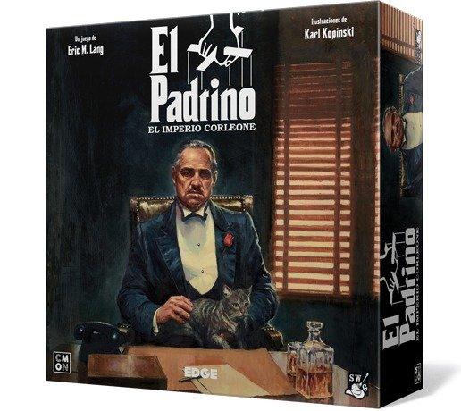 CMON - El Padrino: El imperio Corleone