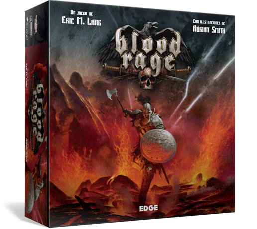 CMON - Blood Rage