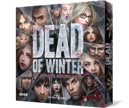 Plaid Hat - Dead of Winter: Un juego de encrucijadas