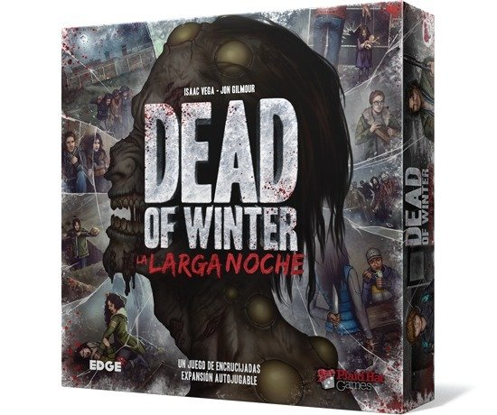 Plaid Hat - Dead of Winter: La Larga Noche