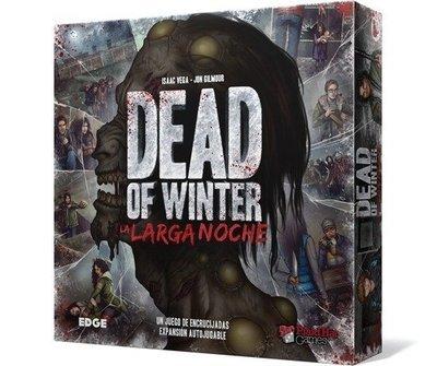 Plaid Hat - Dead of Winter: La Larga Noche