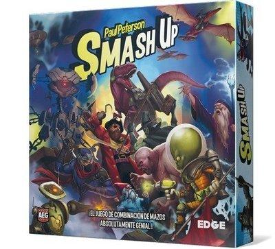 AEG - Smash Up