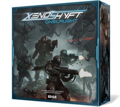 CMON - XenoShyft: Onslaught