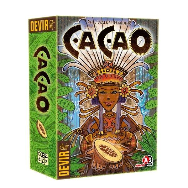 Devir - Cacao