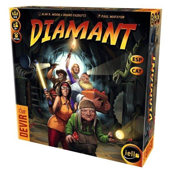 Devir - Diamant