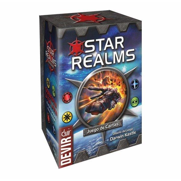 Devir - Star Realms