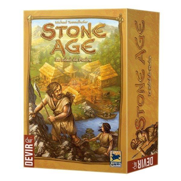 Devir - Stone Age