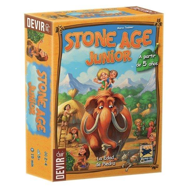 Devir - Stone Age Junior