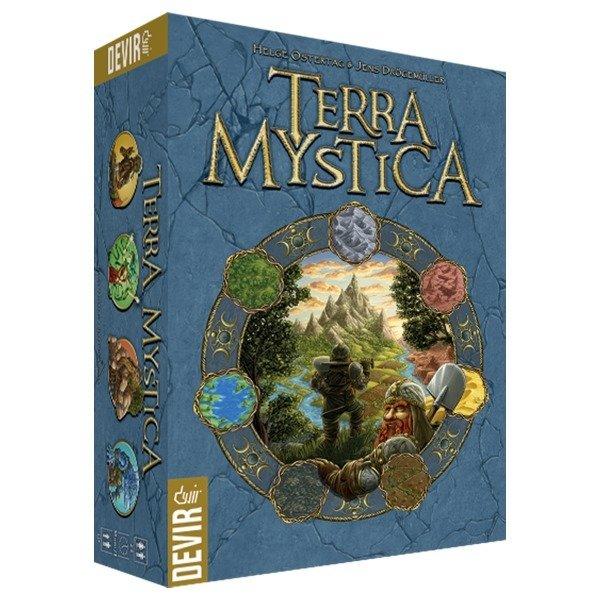 Devir - Terra Mystica
