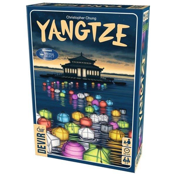 Devir - Yangtze