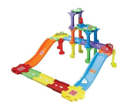 vTech - Maxi pista multinivel