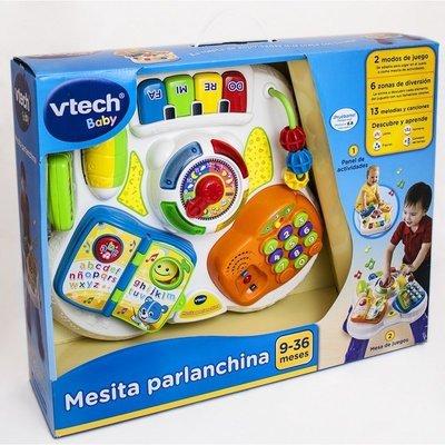 vTech - Mesita parlanchina