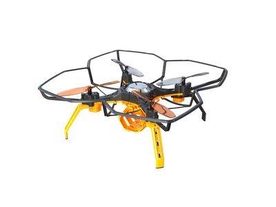 Silverlit - 2.4G Drone Gripper