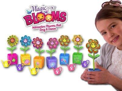 Silverlit - Magic Blooms