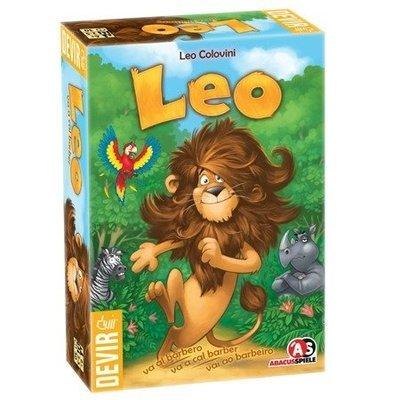 Devir - Leo