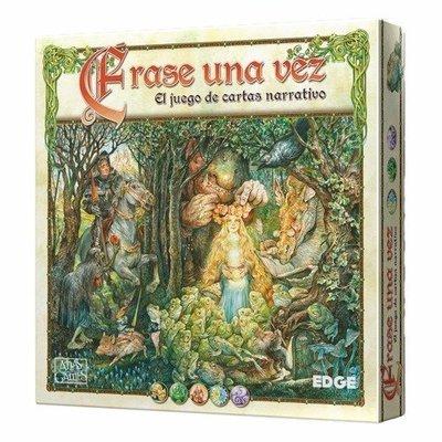 Atlas Games - Erase una vez… Tercera edicion