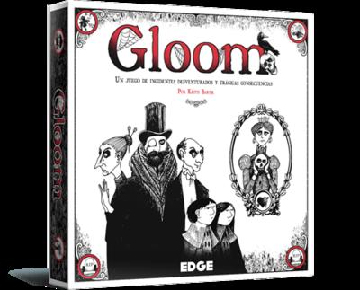 Atlas Games - Gloom (Segunda Edición)