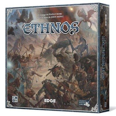 CMON - Ethnos