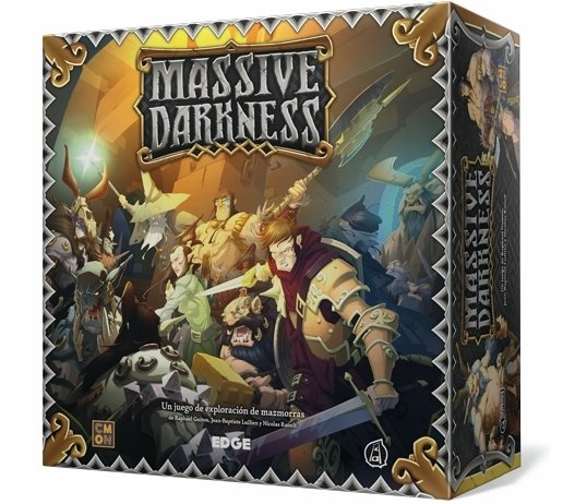 CMON - Massive Darkness