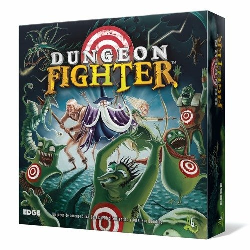 Horrible Games - Dungeon Fighter