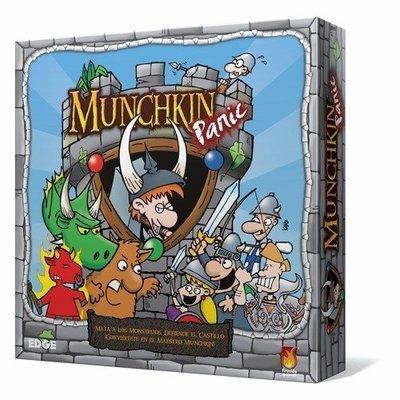 Steve Jackson Games - Munchkin Panic