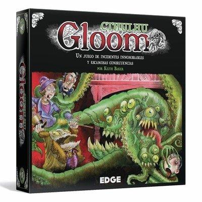 Atlas Games - Cthulhu Gloom