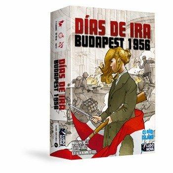 Ludonova - Dias de Ira: Budapest 1956