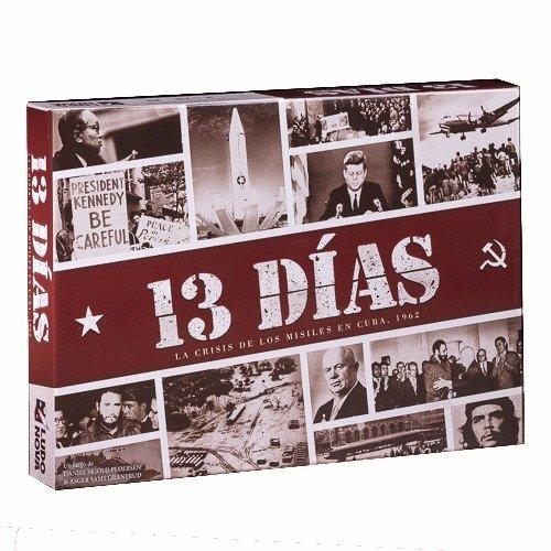 Ludonova - 13 Días: La Crisis de los misiles en Cuba 1962