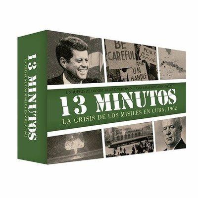 Ludonova - 13 Minutos: La crisis de los misiles en Cuba