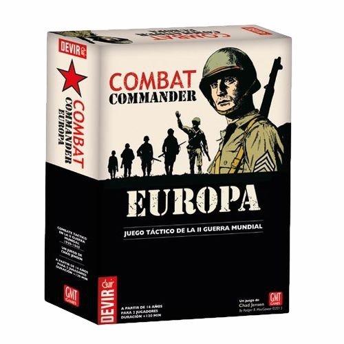 Devir - Combat Commander: Europa