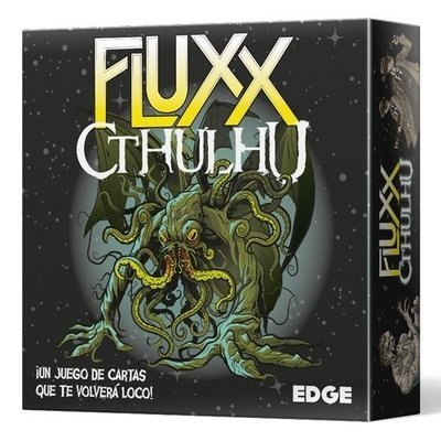 Looney Labs - Fluxx Cthulhu
