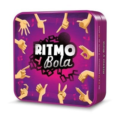 Cocktail Games - Ritmo y bola
