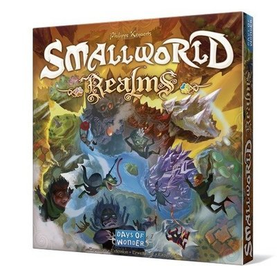 Days of Wonder - Small World: Realms