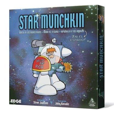 Steve Jackson Games - Star Munchkin