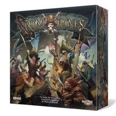 CMON - Rum & Bones